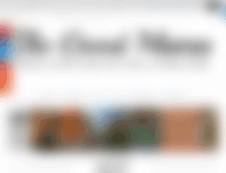 thegoodmama.org screenshot
