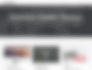 themelantic.com screenshot