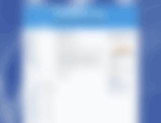 tuxinator.org screenshot