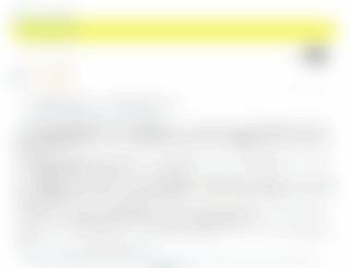 web-g.org screenshot