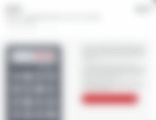 yumecalculator.com screenshot