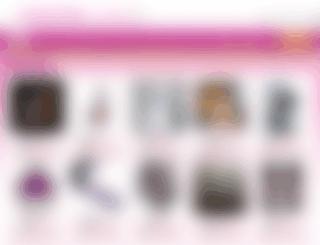 yxhshop.com screenshot