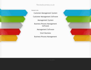 02468112-limited.reviewbusiness.co.uk screenshot