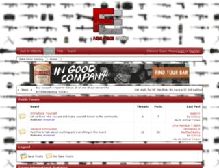 0xfe.boards.net screenshot