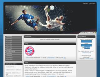 1-1tvmatch.pl screenshot