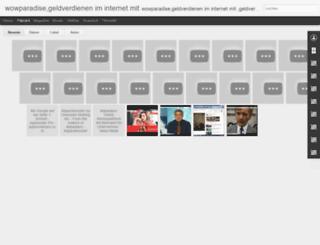 100eurbonus.blogspot.com screenshot
