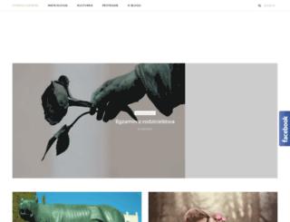100pociech.com screenshot