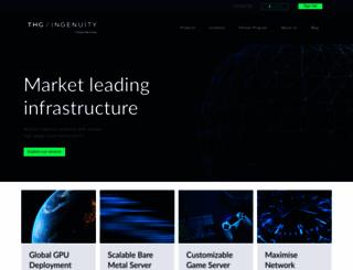 100tb.com screenshot