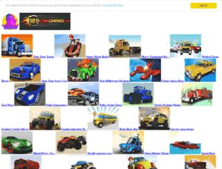 101cargames.com screenshot