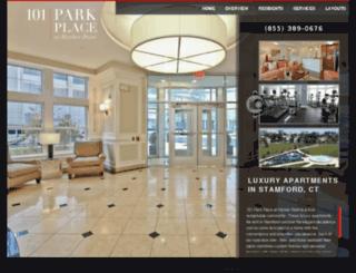 101parkplaceatharborpointct.riverstoneres.com screenshot