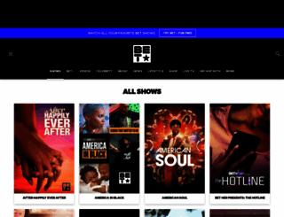 106andpark.com screenshot
