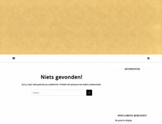 10e.nl screenshot