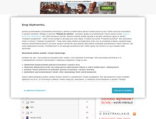 11na11.pl screenshot