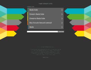 123.next-dream.info screenshot