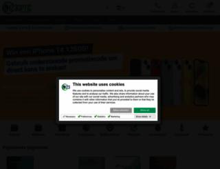 123optic.com screenshot