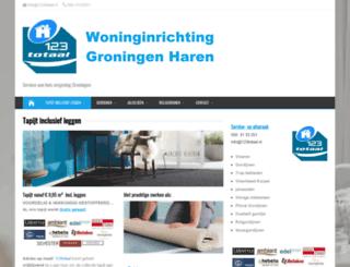 123totaal.nl screenshot