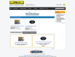 12sellit.com screenshot
