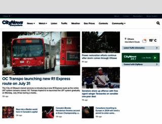 1310news.com screenshot