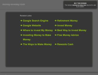 Money-so-easy.com тера как заработать золото видео