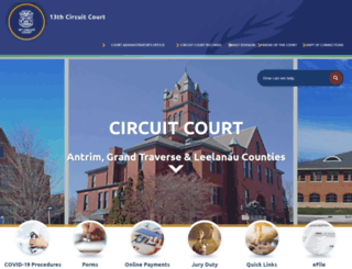 13thcircuitcourt.org screenshot
