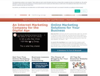 1424marketinggroup.com screenshot