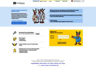 148693.forumromanum.com screenshot