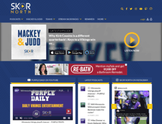 1500espn.com screenshot