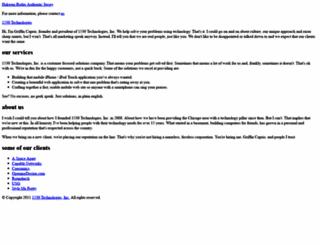 1530technologies.com screenshot