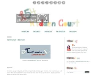 154hiddencourt.com screenshot