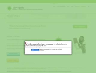 15projects.com screenshot