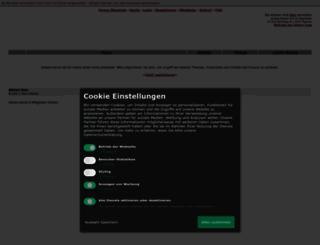 162282.homepagemodules.de screenshot