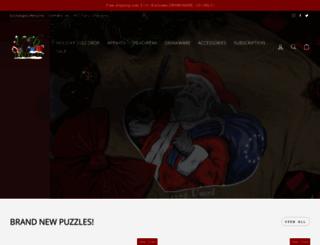 1776united.com screenshot