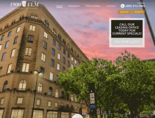 1900elmstreet.com screenshot