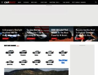 198.carbuzz.com screenshot
