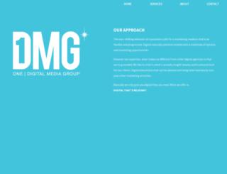 1dmg.com.ph screenshot