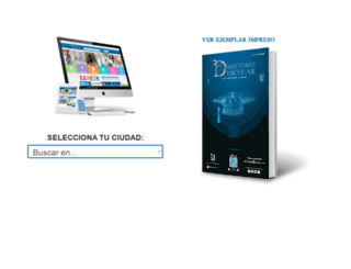 1erdirectorioescolar.com screenshot