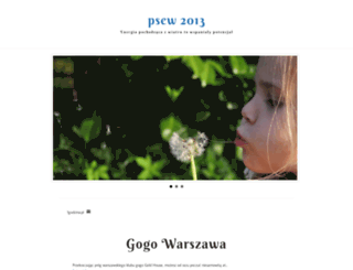 1godzina.pl screenshot