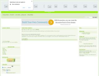 1phut.1talk.net screenshot