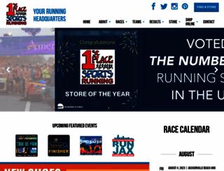 1stplacesports.com screenshot