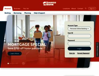 1stsource.com screenshot