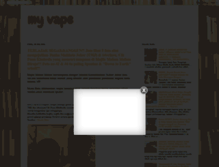 1vape.blogspot.my screenshot