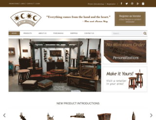 2-daydesigns.com screenshot