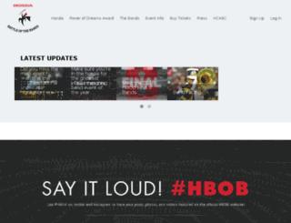 2012hbob-dev.musestaging.com screenshot