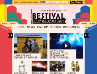 2013.bestival.net screenshot