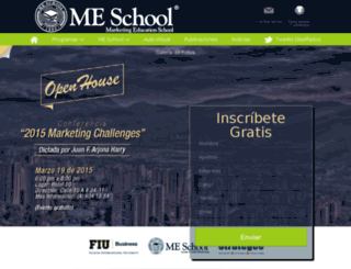 2015-marketing-challenges.meschool.co screenshot