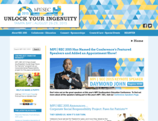 2015.mpisec.com screenshot