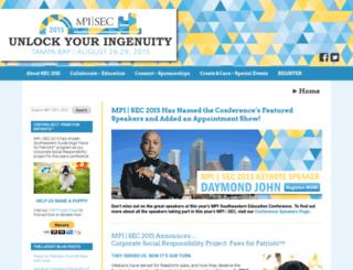 2015.mpisec.com screenshot
