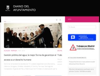 2016chino.madrid.es screenshot