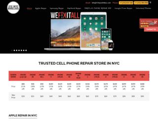 212nycwireless.com screenshot