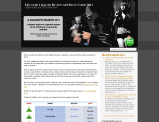 21stcenturysmoke.org screenshot
